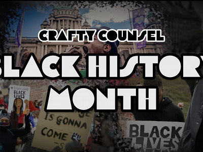 Black History Month: A Special Series