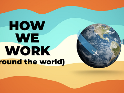 How We Work (Around the World) with CKG