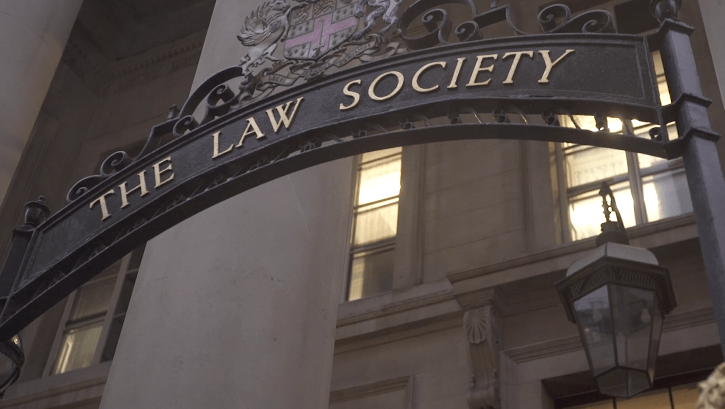 The Law Society - The power of gender equality to transform the business of law: an international symposium